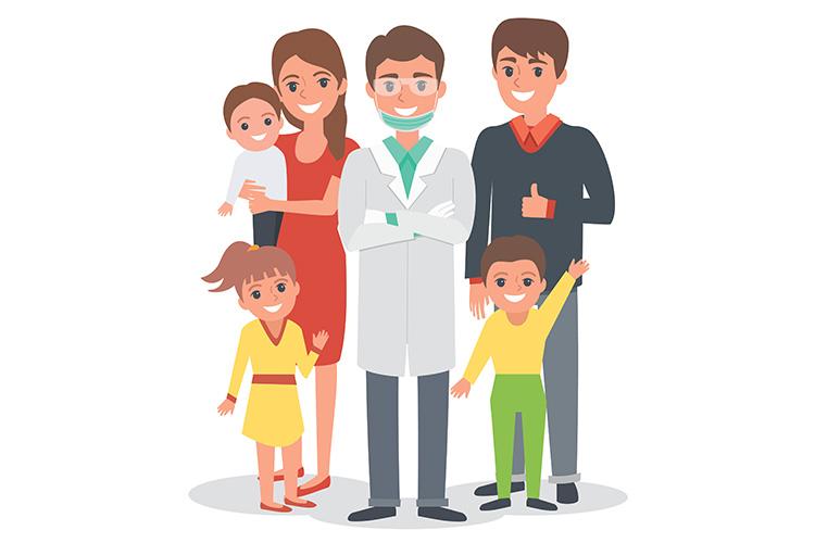 Pediatrics Kids