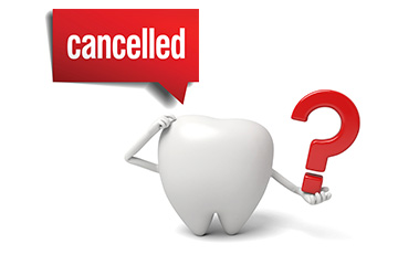 Appointment Cancellation Policy